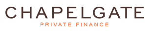 Chapelgate Personal Finance Logo